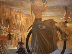 velocipede_schilderij