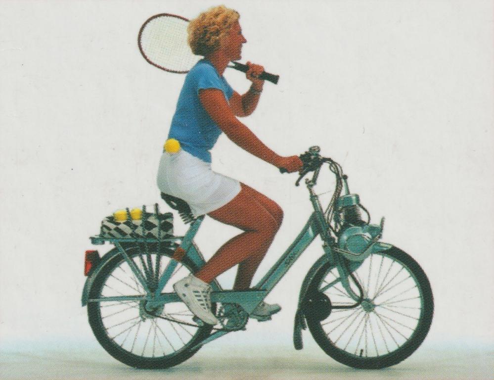 tennister