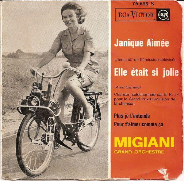 Migiani-Grand-Orchestre_-Janique-Aimee-Lindicatif-De-Lemission-Televisee-_-Elle-Etait-Si-Jolie