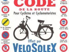 Solex-code-la-route