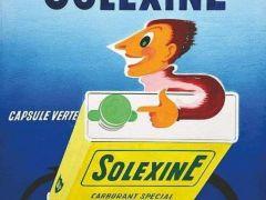 solexineII